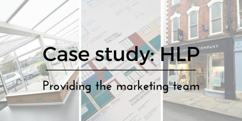 Case Study: Marketing Strategy for a Commercial Architecture Practice