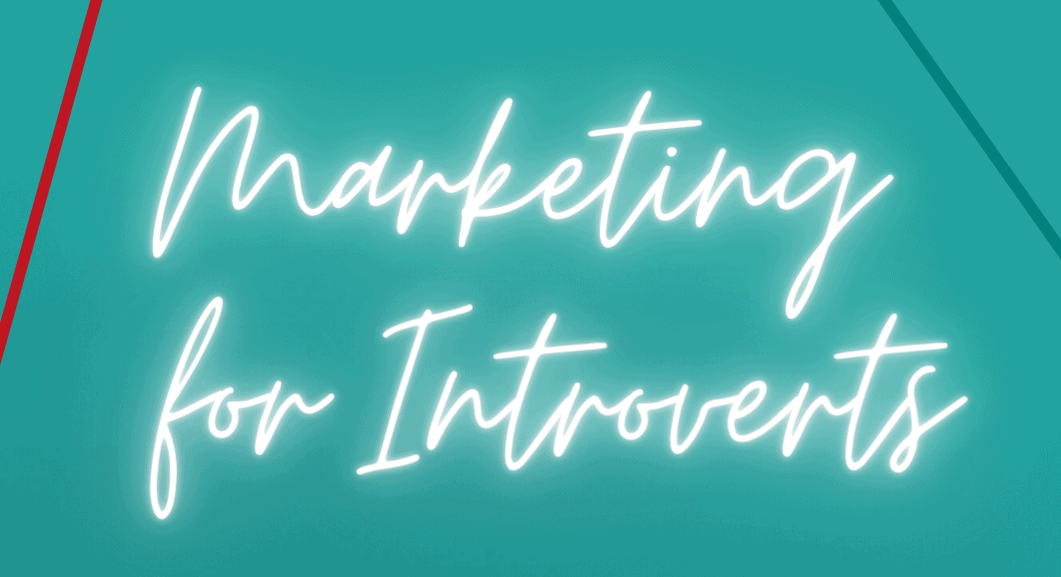 Marketing for introverts podcast