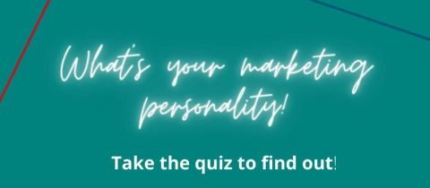 What's your marketing personality?