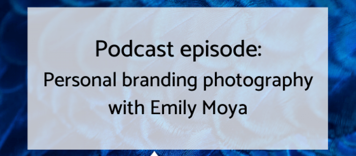 Podcast Emily ep blog header