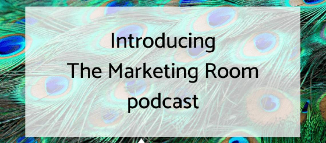 The Marketing Room blog